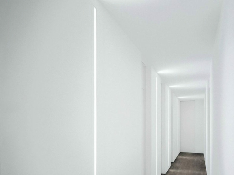 iluminacion ideas empotradas disenos materiales