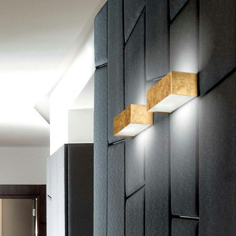 Luces led de panzeri para la iluminaci n del interior - Iluminacion led interior ...