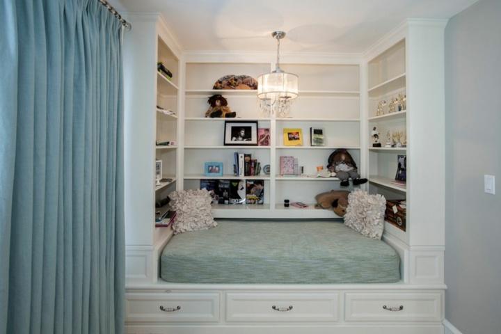 infantiles colores estilos muebles conceptos