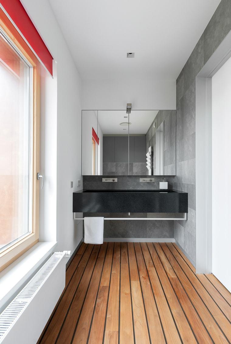 interiores de casas modernas diseño