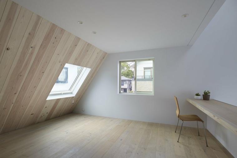 interior minimalista estilo moderno