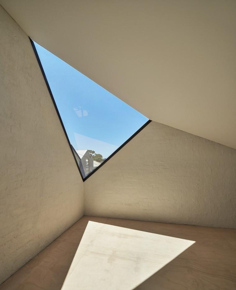 la ventana soles figuras ideas salones