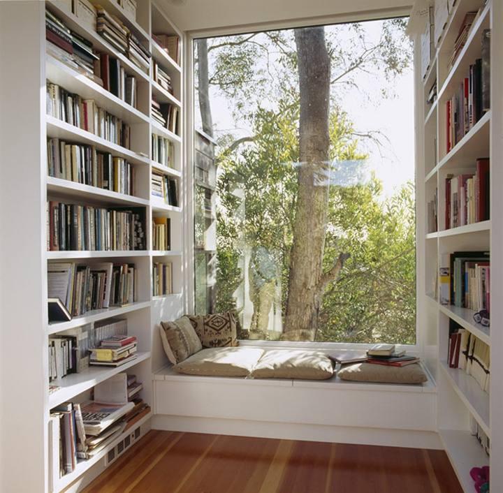 lecturas del dia comodos espacios cristales