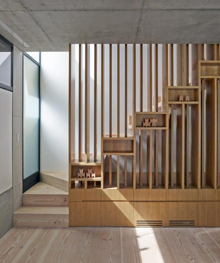 lineas sillones almacenamiento muebles ideas