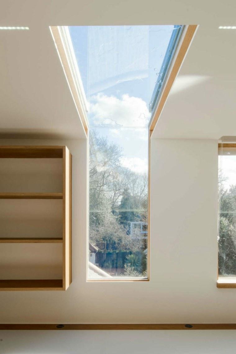 loft moderno especial conceptos estantes