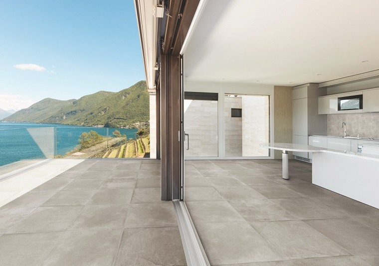 Suelos para casas tipos y consejos para elegir el suelo - Losas de exterior ...