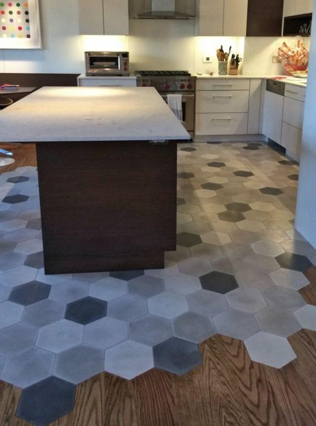 madera mozaicos estilos encimeras materiales