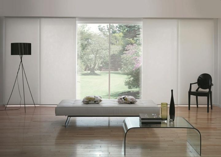 mesa cristal moderno conceptos exteriores