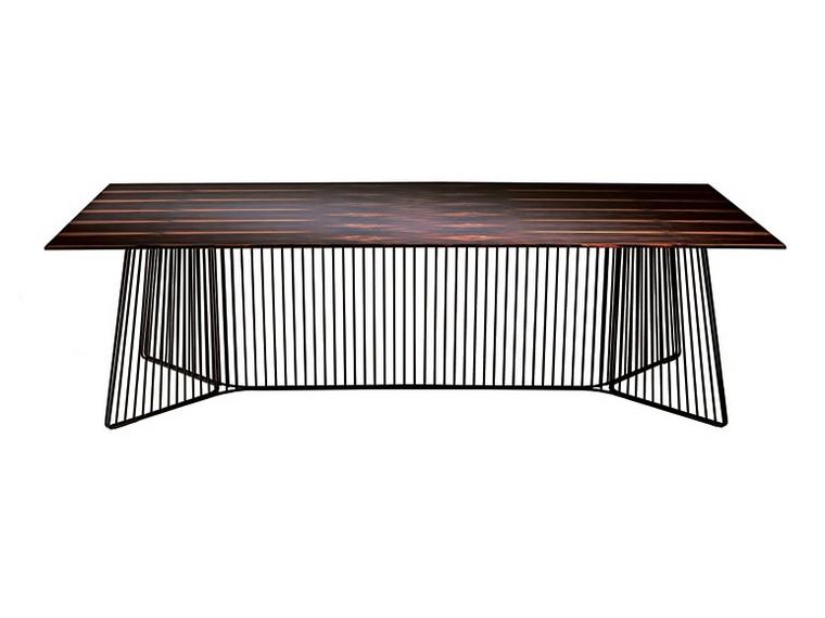 mesas de madera driade gordon guillaumier anapo coleccion ideas