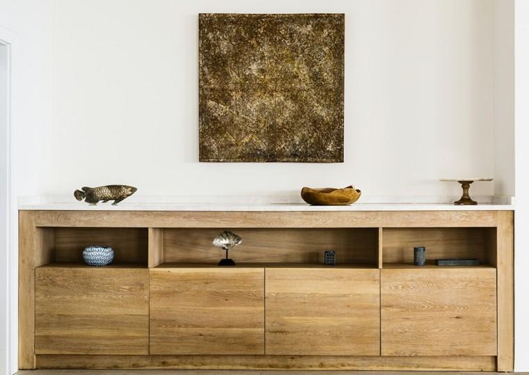 mesas decoraciones conceptos planta baja lineas