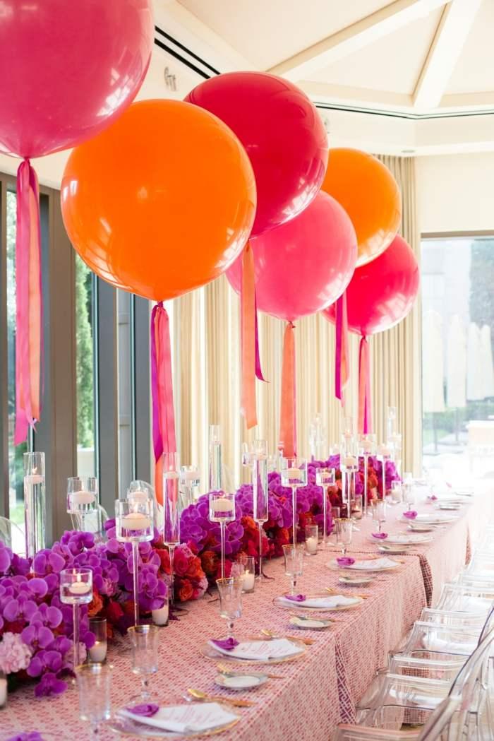 mesas fiestas alargadas eventos cortinas