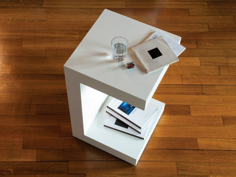 mesitas de noche originales helix studio design ideas