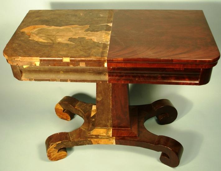 restauracion de muebles mitad proceso restauracion especial