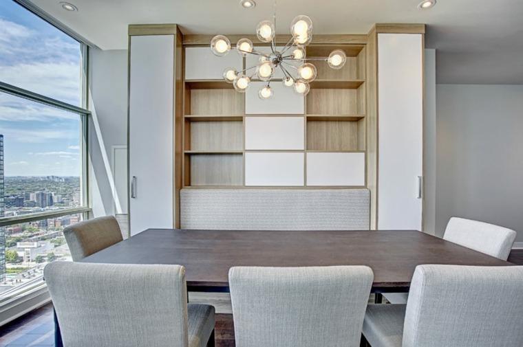 mobiliario diseño sillones mesas comedores