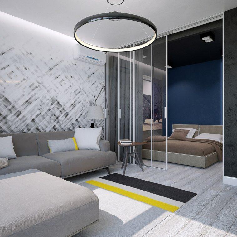moderno afombra apartamento estilo color aire