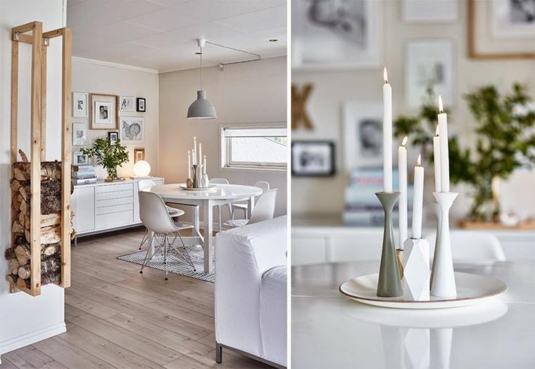 muebles comedor sencillos cocna