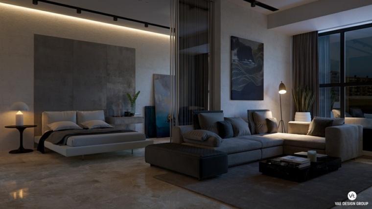 muebles corte bajo seleccion materiales