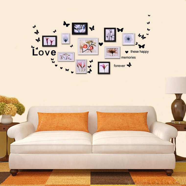 decoracin mural stunning decoracion fotomurales amazon