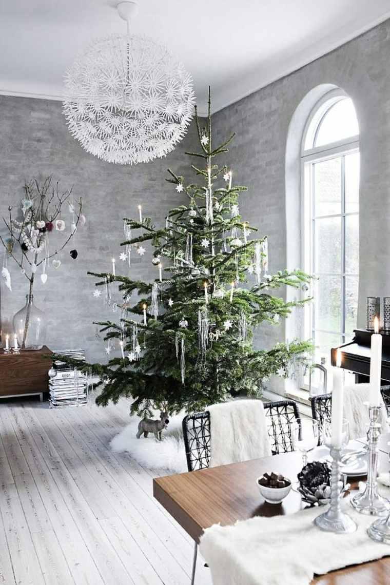 navidad y decoración interior