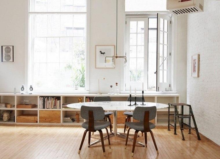 opciones espacio amplio diseno soren rose studio ideas