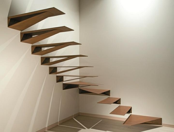 origami marretti escalera estilo muebles