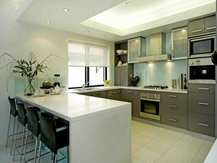 original diseño cocina u