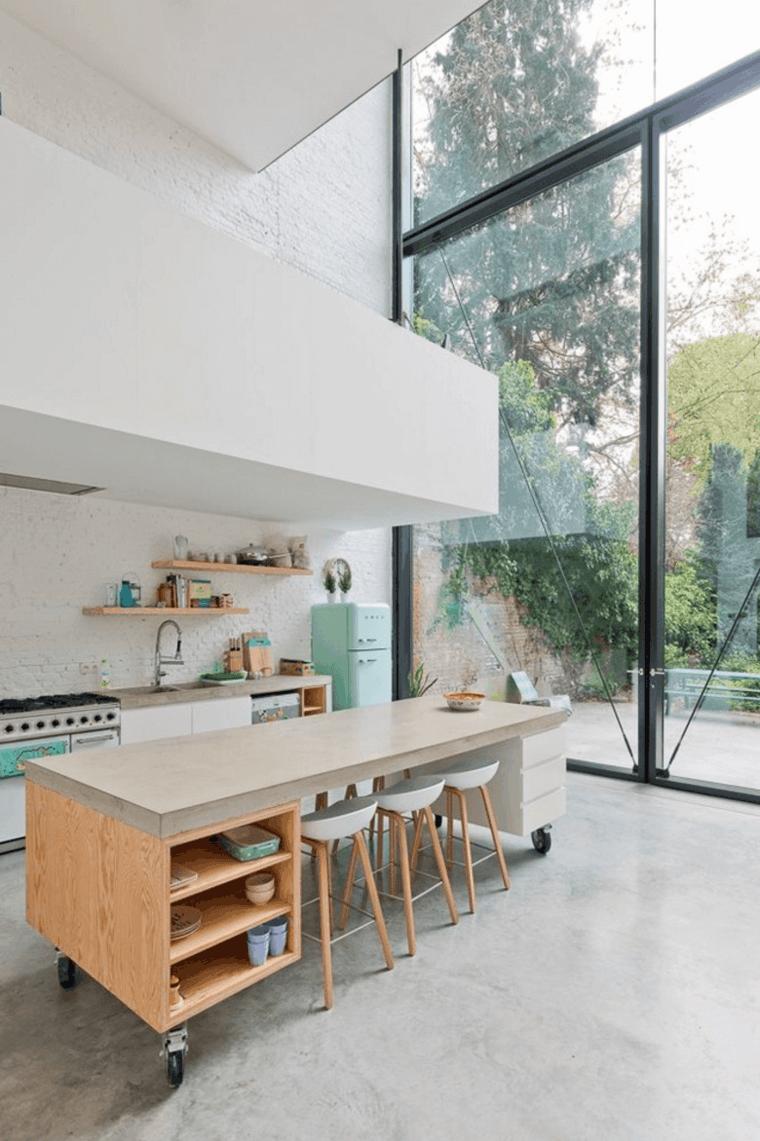 original diseño cocina diseno moderna