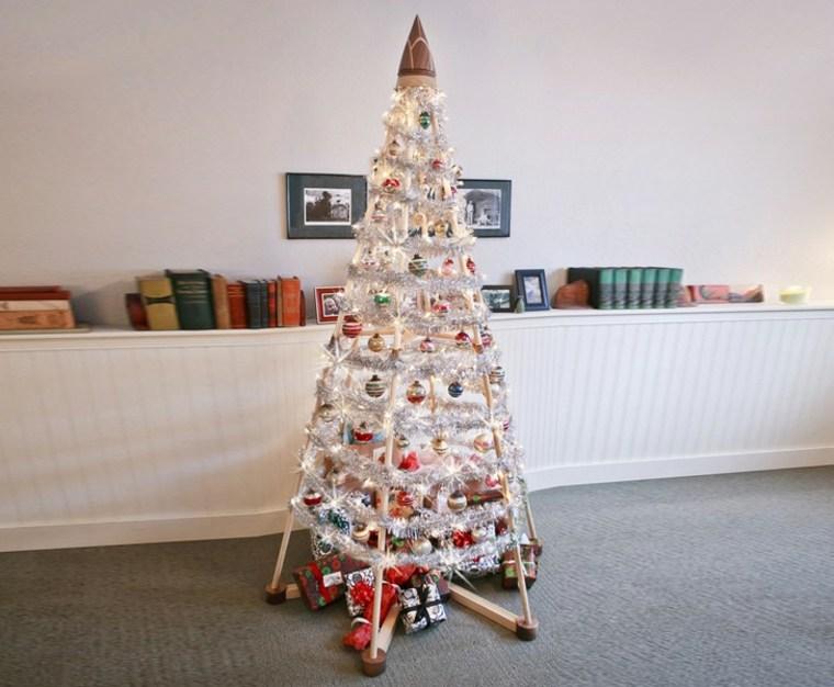 original diseño abeto Navidad