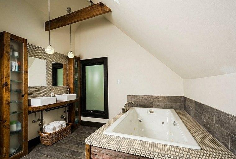 original diseño baño lujoso
