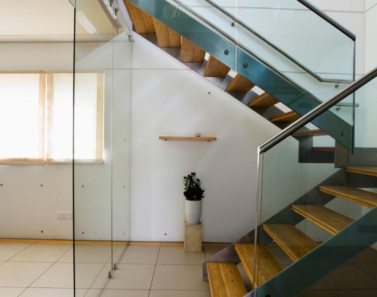 original diseo escalera moderna