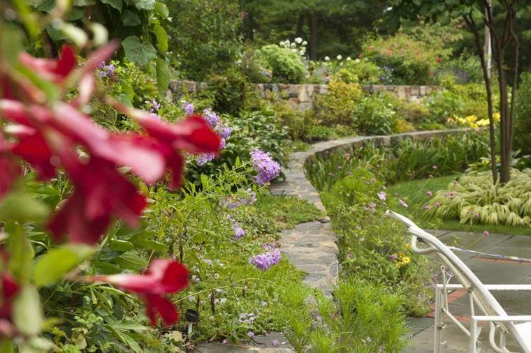 original diseño jardín terrazas