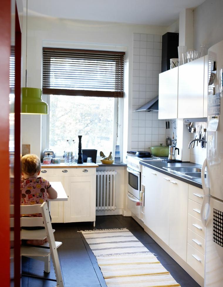 original diseño mini cocina