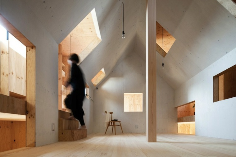 original interior casa minimalista