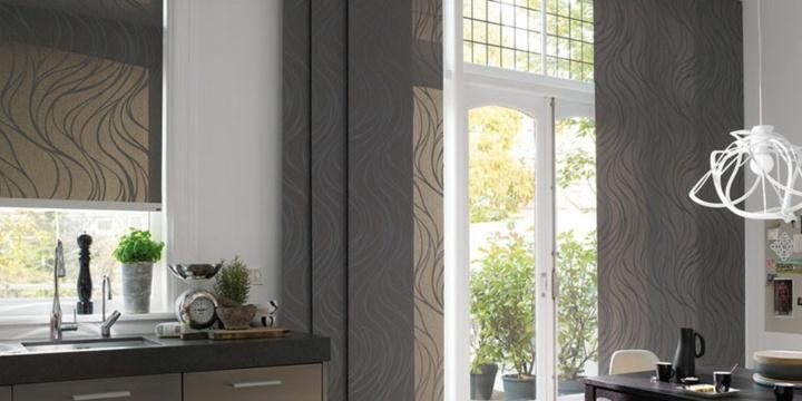 Paneles japoneses los mejores modelos para los hogares - Paneles chinos cortinas ...