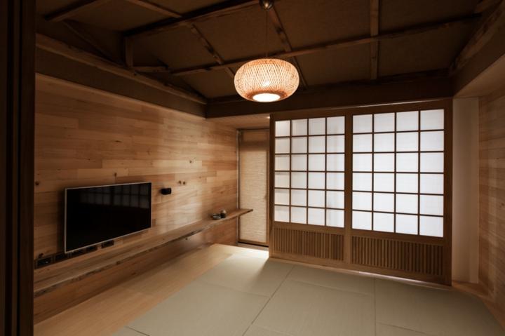 paneles japoneses deslizantes modelos variante