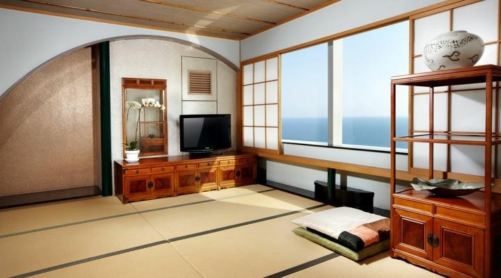 paneles japoneses ventanas cortos imagenes