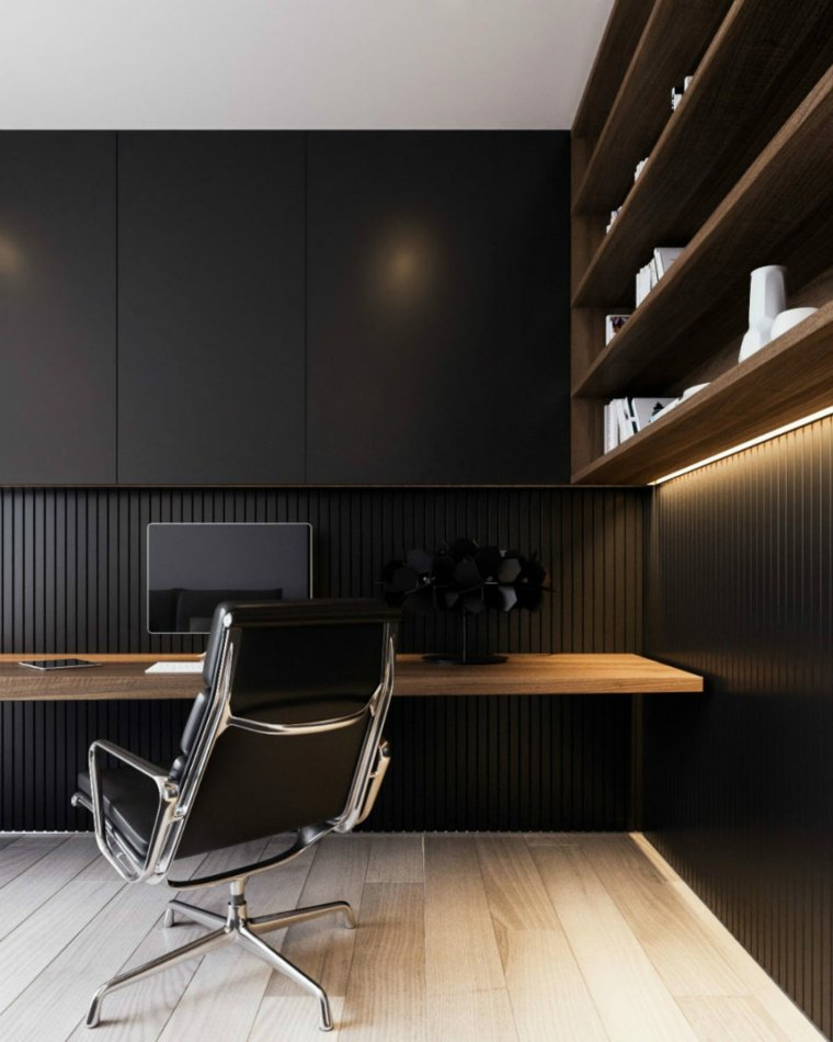 paredes oficina casas sillones salones