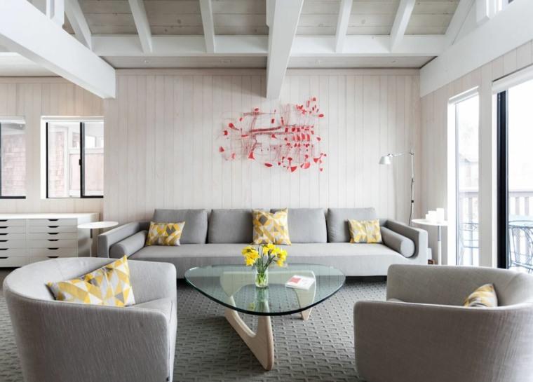 popp littrell architecture interiors diseno salon ideas