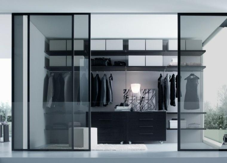 Puertas corredizas para los interiores de las casas - Cortinas interiores casa ...