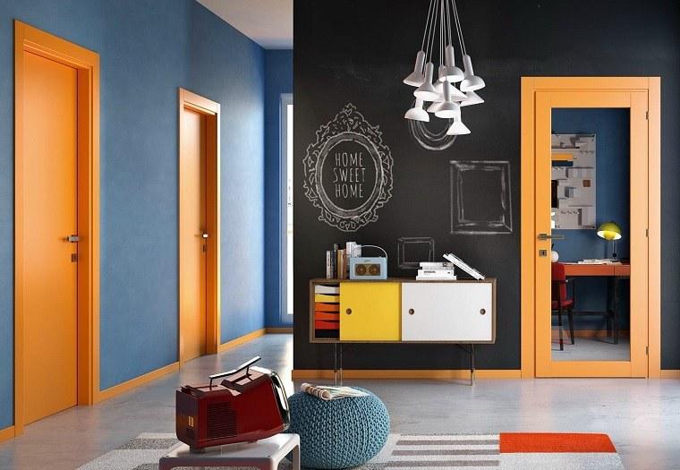 puerta diseno clasico guidea coleccion modern ideas