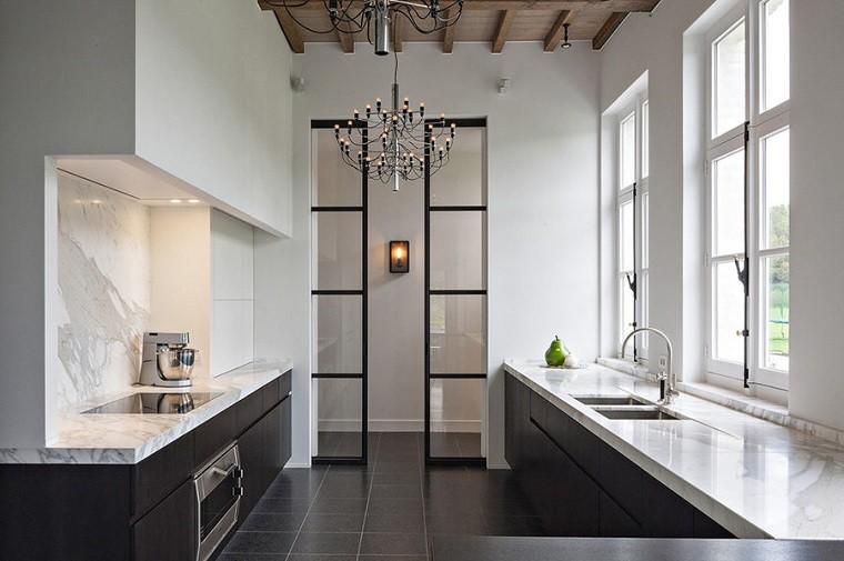 puertas de interior cocina obumex ideas