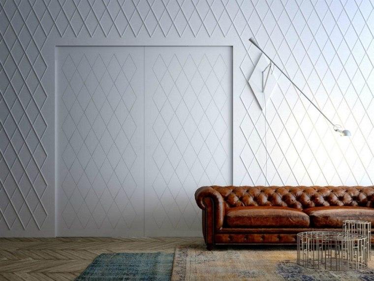 puertas de interior modernas linvisibile portarredo ideas