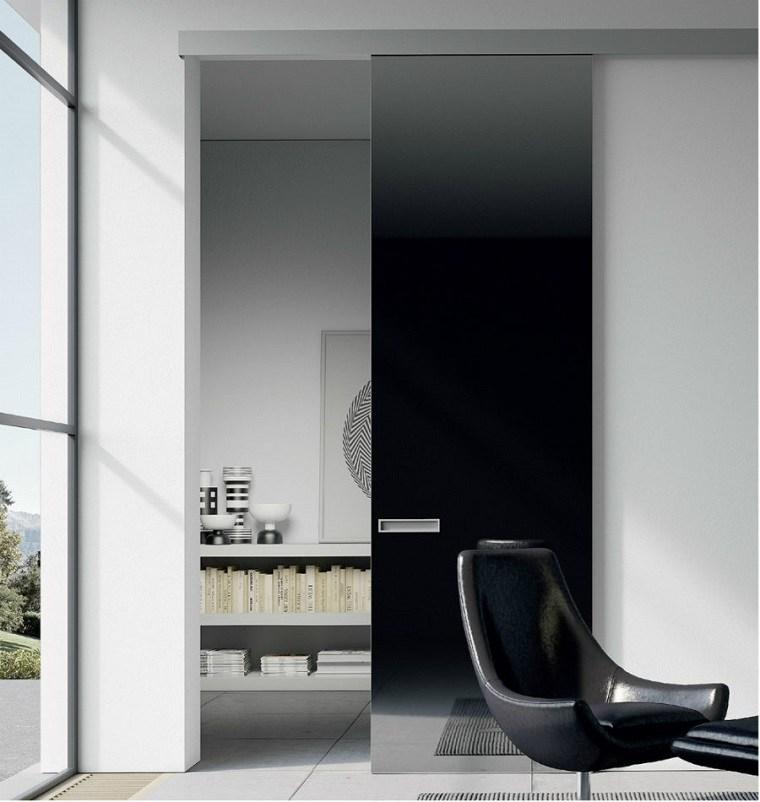 puertas de interiores diseno segno movi italia ideas