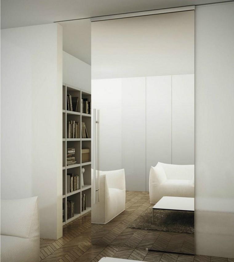 puertas reflectantes preciosas foa ideas