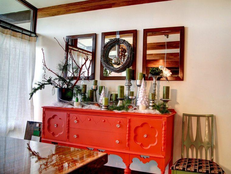 Reciclar muebles antiguos y darles una nueva vida for Muebles de comedor antiguos