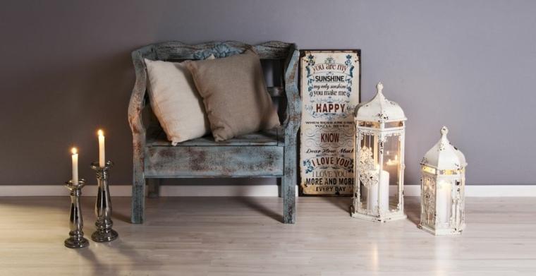 reciclar muebles antiguos opciones interior diseno ideas