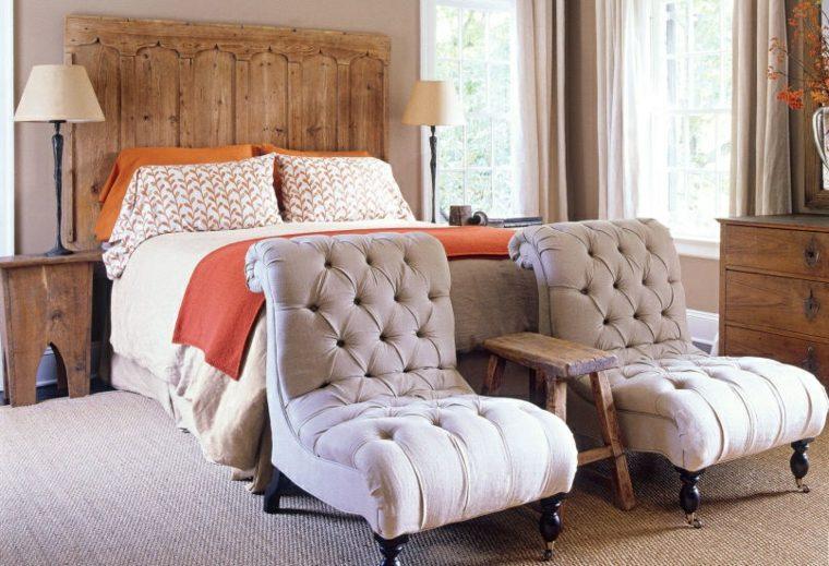 Reciclar muebles antiguos y darles una nueva vida for Reciclar una cama de madera
