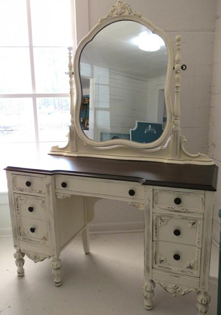 Reciclar muebles antiguos y darles una nueva vida - Muebles de salon antiguos ...