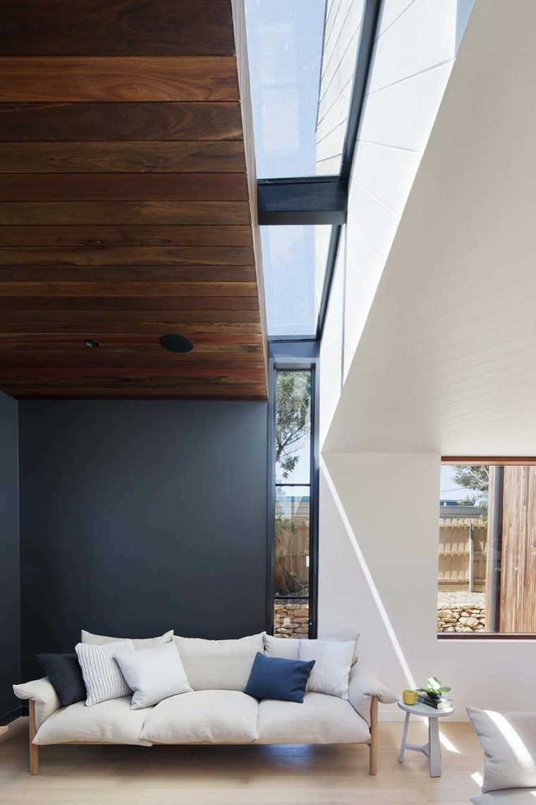 rectangulares alargadas paredes estilos acento