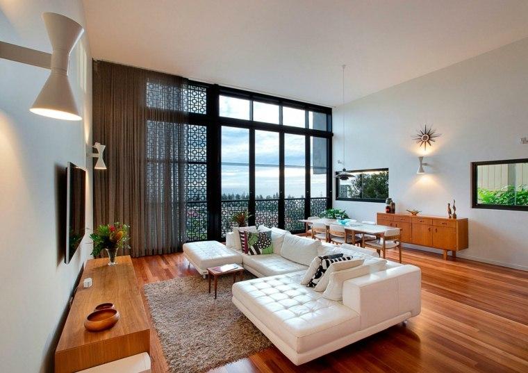 residencia moderna diseno jamison architects ideas